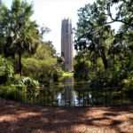 Touring Bok Tower Gardens