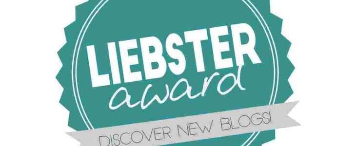 2018 Liebster Award Nominations